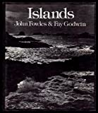 Front cover for the book Islands by John Fowles
