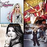 Avril Lavigne and More