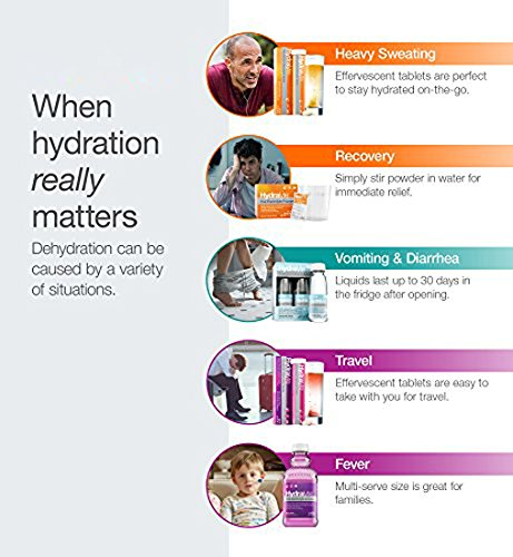 how to make your own oral rehydration solution