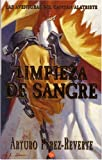 Limpieza de Sangre, Arturo Pérez-Reverte, 8466309586