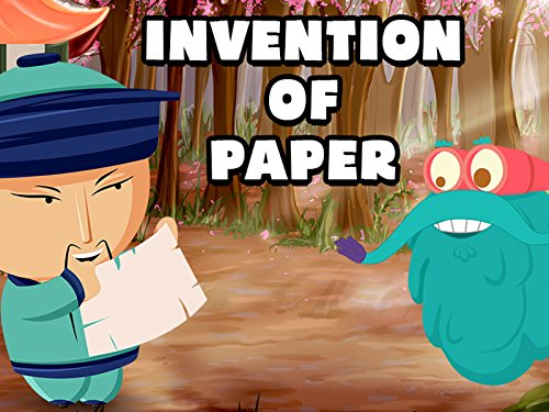 Invention of Paper ()