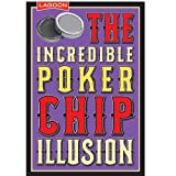 Family Games Incredible Pocker Chip Illusion