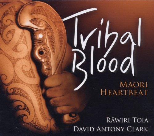 Tribal Popular brand in the world Blood Product - Maori Heartbeat