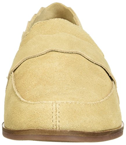 Callister Travertine Women's Lucky Loafer Brand Y78OWqRP