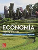 img - for ECONOMIA TEORIA Y POLITICA 6'ED book / textbook / text book