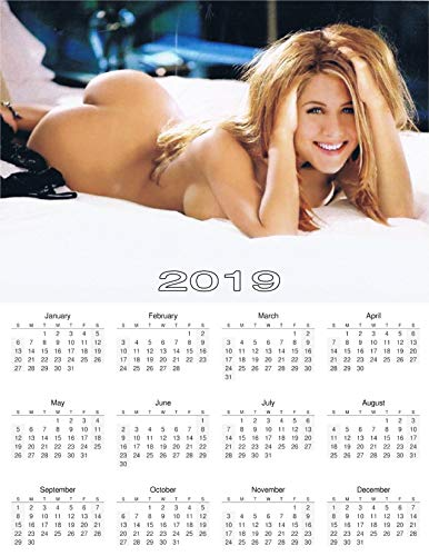 jennifer aniston calendar