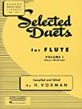 Selected Duets for Flute, , 1423445309