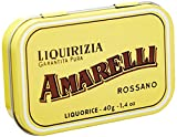 Amarelli Licorice Candy