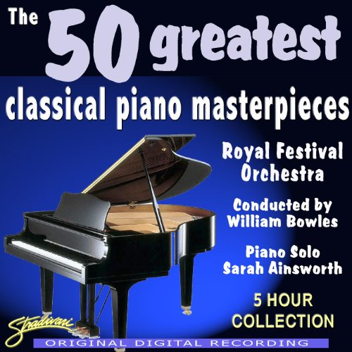 The 50 Greatest Classical Piano Masterpieces