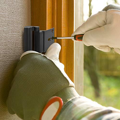 Home Security Door Lock Childproof Reinforcement Lock With