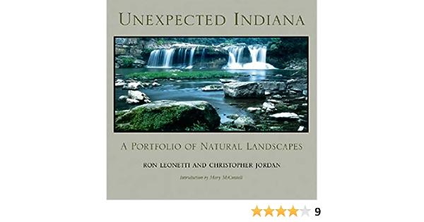 Unexpected Indiana: A Portfolio of Natural Landscapes Quarry ...