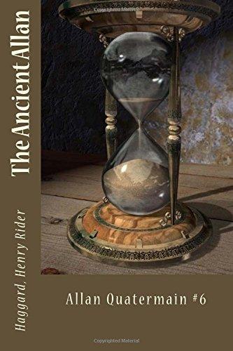 Download The Ancient Allan: Allan Quatermain #6 pdf epub