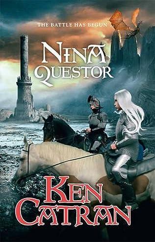 book cover of Nina Questor