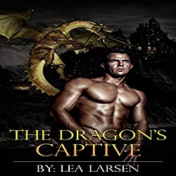 The Dragon's Captive