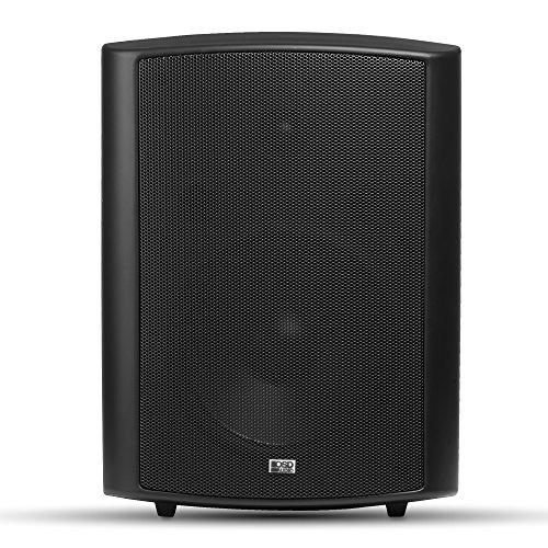 Stereo Speaker Repair - OSD Audio Outdoor Patio Pair Speaker - Weather Resistant Stereo 8