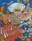 EVERYDAY MAGIC: Coloring Book