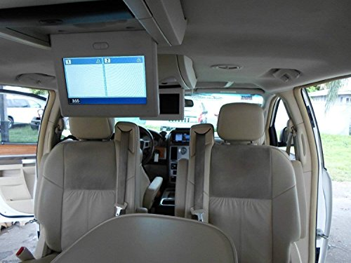 Town Dodge Country Chrysler Caravan (HD Monitor Repair Cable for 2013-2016 Dodge Caravan Chrysler Town Country Durango Jeep Routan)