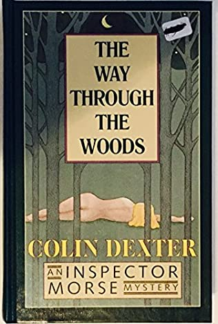 book cover of The Way Through the Woods