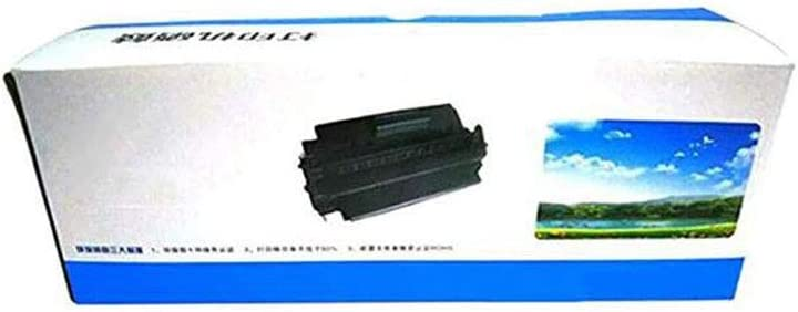 C2660 Toner Cartridge, Compatible with Dell Color Printer C2660dn / C2665dnf Printer Cartridge 4 Color consumables-Black