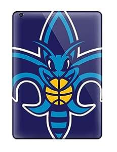 Jose Cruz Newton's Shop new orleans hornets pelicans nba basketball (5) NBA Sports & Colleges colorful iPad Air cases 6592937K570158222