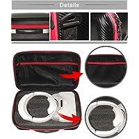 DZT1968 1pc Portable Shoulder Bag Storage Backpack Protective For DJI Goggles FPV VR Glasses 42x27x13 cm