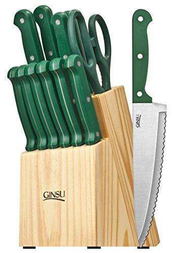 Series 10 Piece Cutlery Block - 5