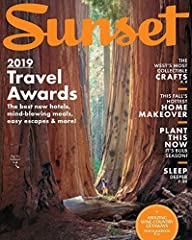 Enjoy every issue of SUNSET on the Kindle Fire! SUNSET celebrates your love of Western living. Discover new weekend and day trip destinations, inspiring homes and gardens, and fast and fresh recipes that highlight the West's great local ingre...