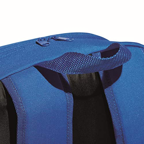 Men's White Rucksack Logo Blue Black adidas Parkhood 84qfx4H
