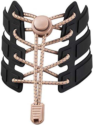 Shoelaces UGY Elastic Sneakers Hiking