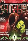 Shivers # 48 The Magazine of Horror Entertainment -December 1997 - Alien Resurrection