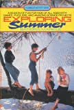 Exploring Summer, Sandra Markle, 0380713209