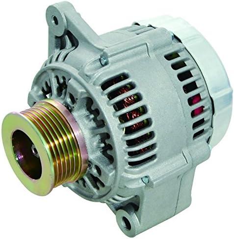 Premier Gear PG-13785 Professional Grade New Alternator