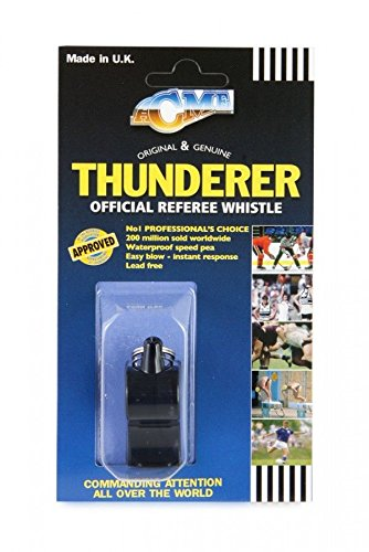 Acme Bird Whistle (ACME WHISTLE/THUNDERER 559/Large)