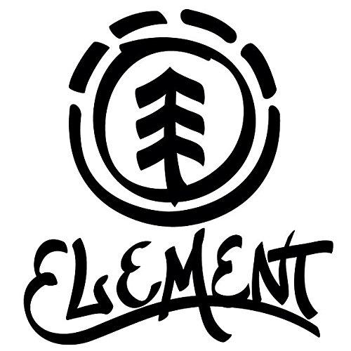 Element Vinyl Car/Laptop/Window/Wall Decal