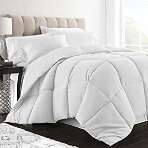 sleep restoration down alternative comforter king california king best hotel. Black Bedroom Furniture Sets. Home Design Ideas