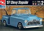 1957 Chevy Stepside 1:25 Model Kit by RC ERTL Inc