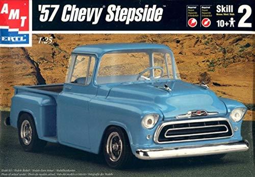 1957 Chevy Stepside 1:25 Model Kit