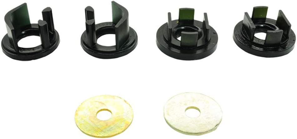 Whiteline Rear Differential Mount Rear C… Bushing FOR FORD TERRITORY SZ W93408