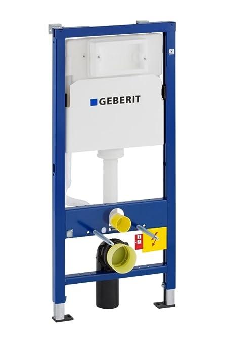 2 opinioni per Geberit 458103001, Elemento di montaggio Durofix Basic per WC a muro con