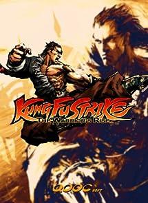 Kung Fu Strike [Online Game Code]