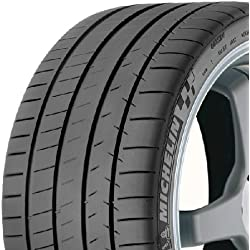 Michelin Pilot Super Sport Radial Tire - 235/45R18 94Y
