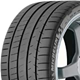 Michelin Pilot Super Sport Performance Radial Tire - 255/040R18 99(Y)