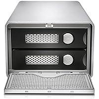 G-Technology G-RAID with Thunderbolt Removable Dual Drive Storage System 16TB (Thunderbolt-2, USB 3.0) (0G04097)