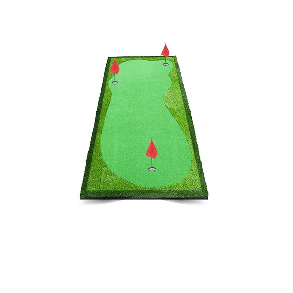 Zfggd Golf Putting Mat, tapete de Entrenamiento de Golf ...