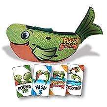 North Star Games NSG600 Happy Salmon