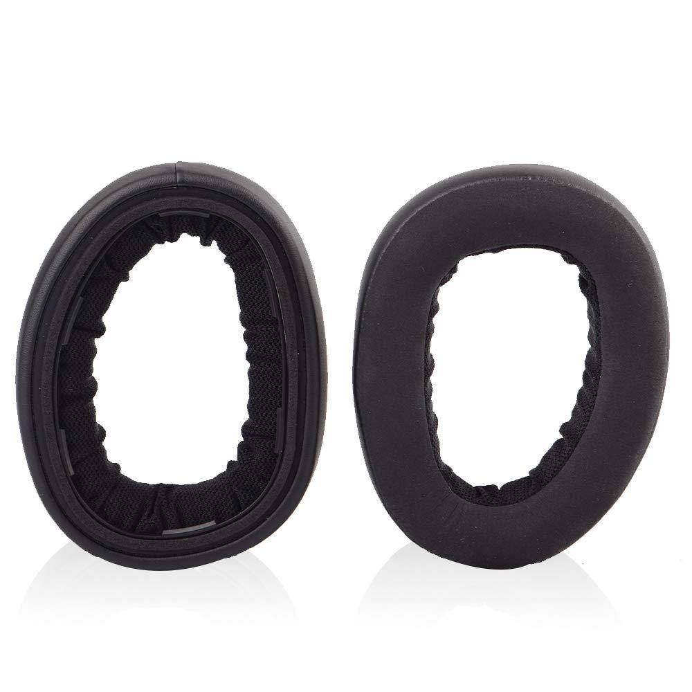 Almohadillas de Repuesto para Auriculares Sennheiser GSP 600 GSP600 GSP 500 Rhinenet