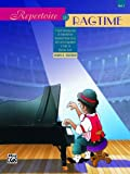 Repertoire and Ragtime, Kenon D. Renfrow, 0739014382