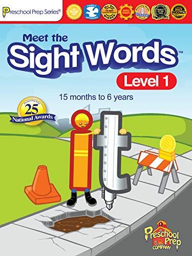 Meet the Sight Words - Level 1 (Meet Sight Words)