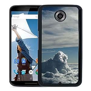 Lion King Cloud Google Nexus 6 Phone Case On Sale