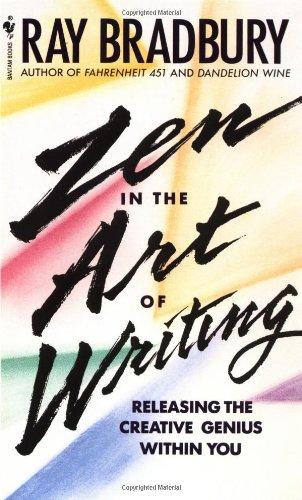 Zen Art Writing Releasing Creative product image